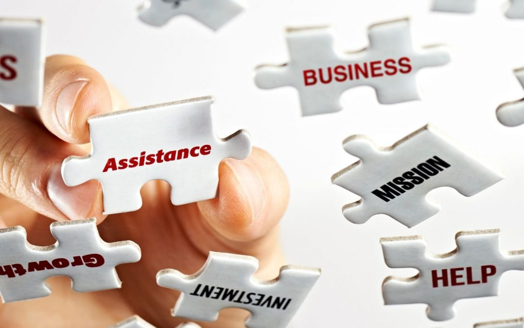 THE BENEFITS OF HIRING A VIRTUAL ASSISTANT
