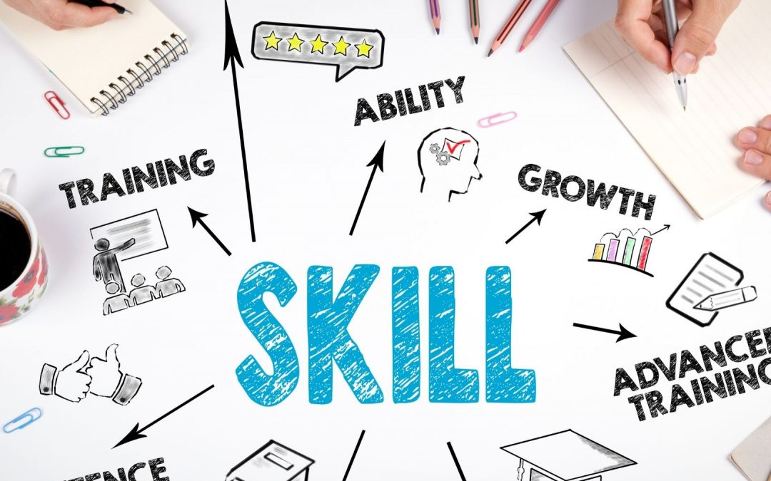 SKILLS AND ATTRIBUTES THAT MAKE A GOOD VIRTUAL ASSISTANT